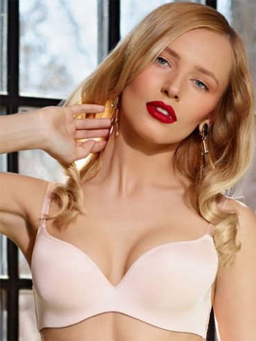 Бюстгальтер Eloria AGNES 43001 Push-up