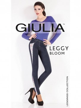 Леггинсы Giulia LEGGY BLOOM 01