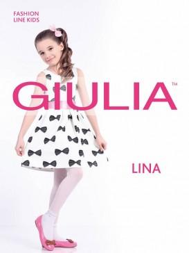 Колготки детские Giulia LINA 01