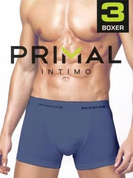 Трусы мужские Primal PRIMAL B1200 (3 шт.) boxer