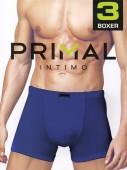 Трусы мужские Primal PRIMAL B1201 (3 шт.) boxer
