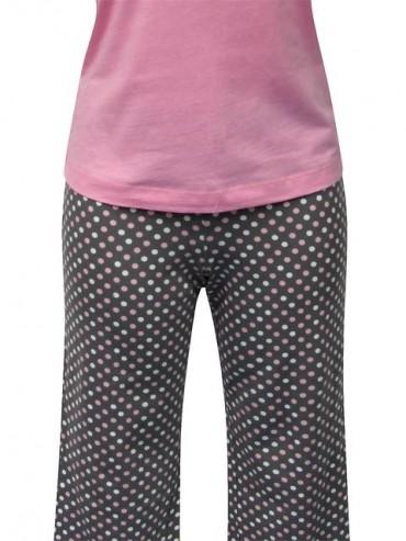 Комплект Amore a prima vista POIS 37018 (футболка+брюки)