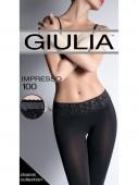 Колготки Giulia IMPRESSO 100