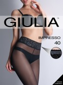 Колготки Giulia IMPRESSO 40