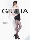 Колготки Giulia FLORY 04