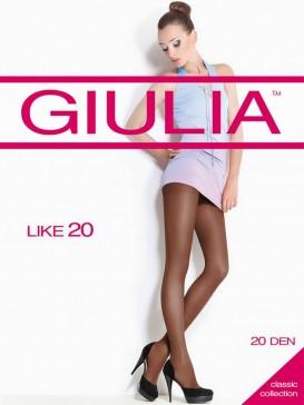 Колготки Giulia LIKE 20