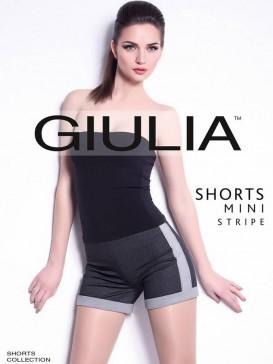 Шорты Giulia SHORTS MINI STRIPE 03