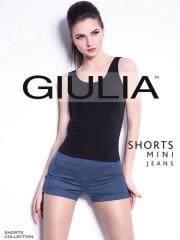 Шорты Giulia SHORTS MINI JEANS 01