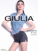 Шорты Giulia SHORTS MINI JEANS 04
