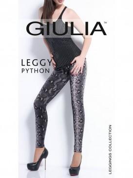 Леггинсы Giulia LEGGY PYTHON 02