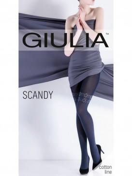 Колготки Giulia SCANDY 01