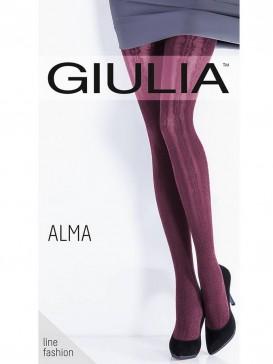 Колготки Giulia ALMA 02