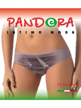 Трусы женские Pandora PD 60012 slip