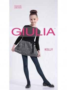 Колготки Giulia KELLY 01