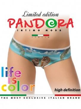 Трусы женские Pandora PD 60726 slip