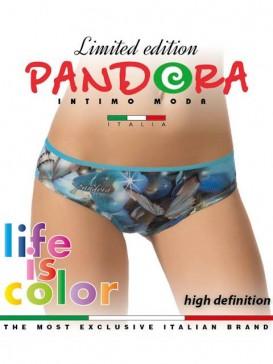 Трусы женские Pandora PD 60736 slip