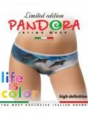 Трусы женские Pandora PD 60741 slip