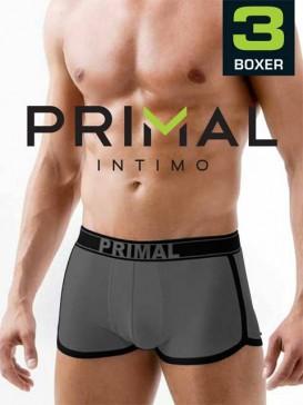 Трусы мужские Primal PRIMAL B3430 (3 шт.) boxer
