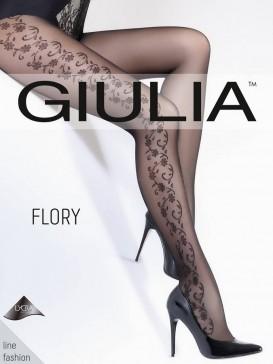 Колготки Giulia FLORY 06