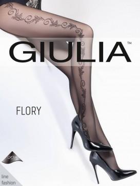 Колготки Giulia FLORY 09