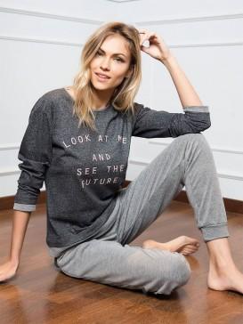 Пижама Jadea JADEA 5071 pigiama