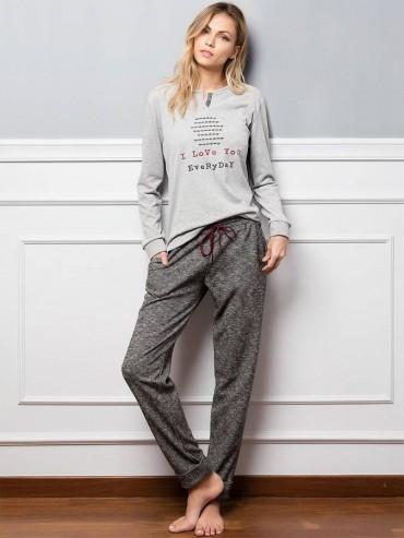 Пижама Jadea JADEA 5078 pigiama