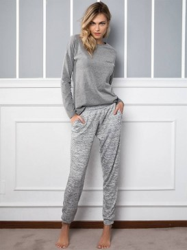 Пижама Jadea JADEA 5075 pigiama