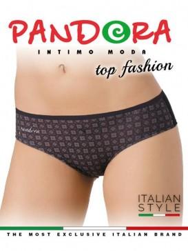 Трусы женские Pandora PD 61024 slip