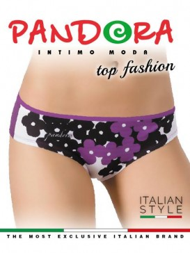 Трусы женские Pandora PD 61027 slip