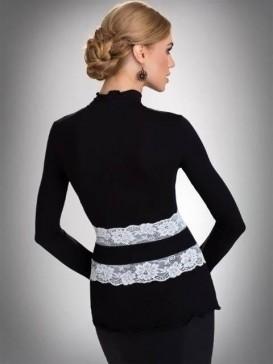 Блузка Eldar LUCRECIA топ