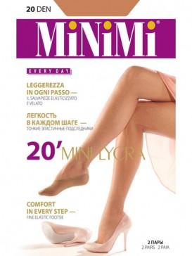 Подследники Minimi MINI 20 (2 п.)