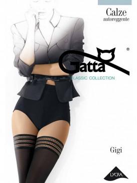 Чулки Gatta GIGI 01