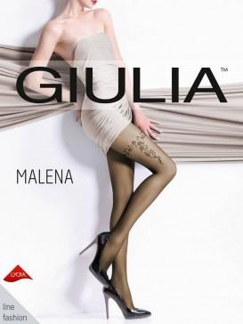 Колготки Giulia MALENA 02