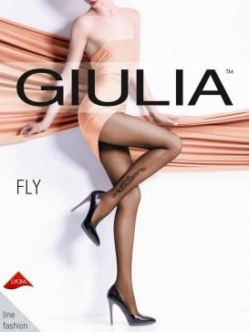 Колготки Giulia FLY 74