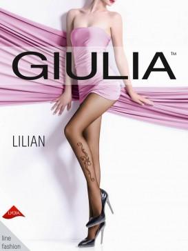Колготки Giulia LILIAN 02