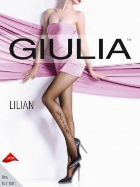 Колготки Giulia LILIAN 03