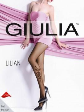Колготки Giulia LILIAN 04