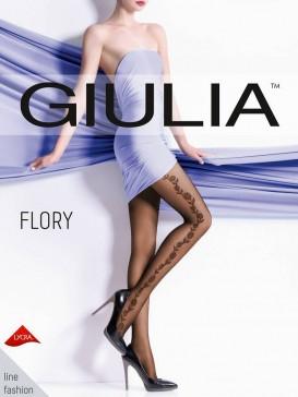 Колготки Giulia FLORY 15