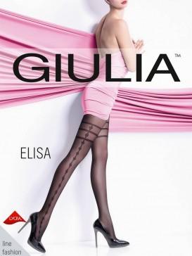 Колготки Giulia ELISA 05