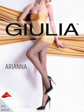 Колготки Giulia ARIANNA 01