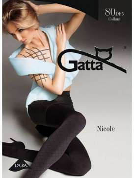Колготки Gatta NICOLE 07