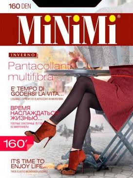 Леггинсы Minimi MULTIFIBRA 160 леггинсы