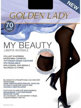 Колготки Golden Lady MY BEAUTY 70