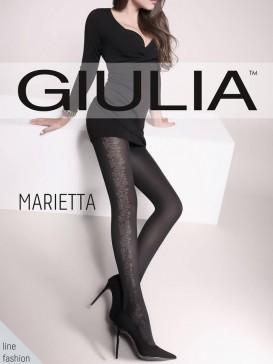 Колготки Giulia MARIETTA 07
