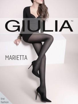 Колготки Giulia MARIETTA 12