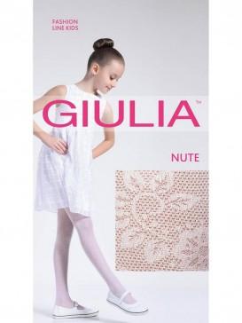 Колготки детские Giulia NUTE 04