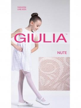 Колготки детские Giulia NUTE 06
