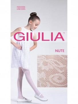 Колготки детские Giulia NUTE 07