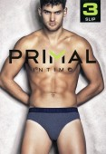 Трусы мужские Primal PRIMAL S143 (3 шт.) slip