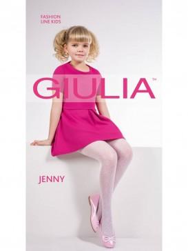 Колготки детские Giulia JENNY 01